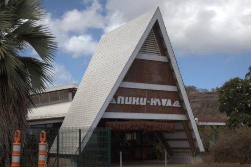 Nuku Hiva Airport