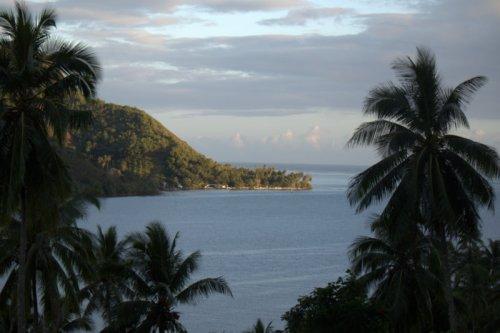 view from Fare Hamara