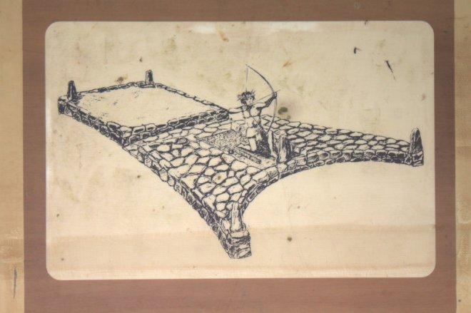 archery platform image