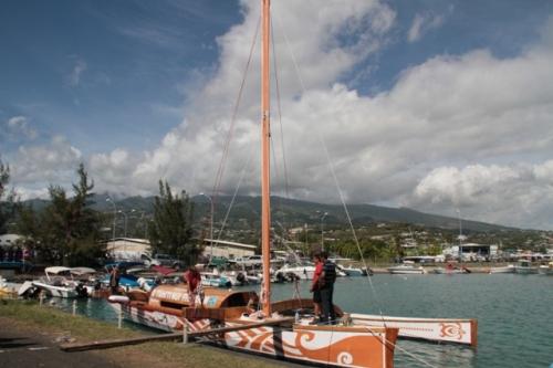 O Tahiti Nui Freedom
