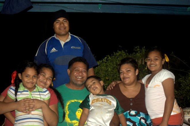Uasike family