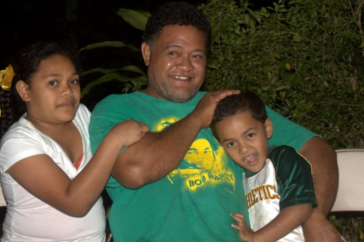 Image result for happy tongan children