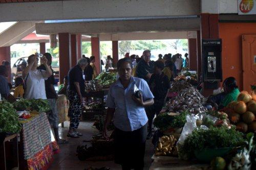 market port vila