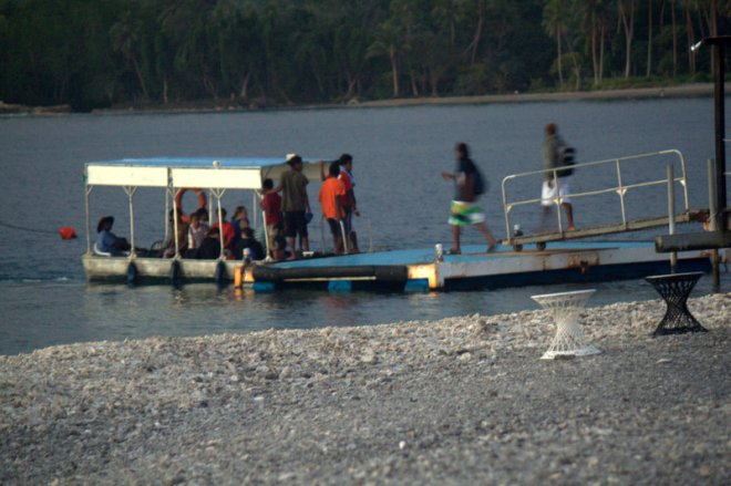 boat Mele